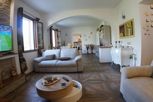 Villa singola in vendita, rif. AC6281