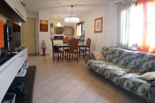 Casa semindipendente in vendita, rif. AC6320