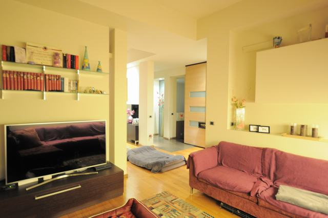Casa semindipendente in vendita, rif. AC6393