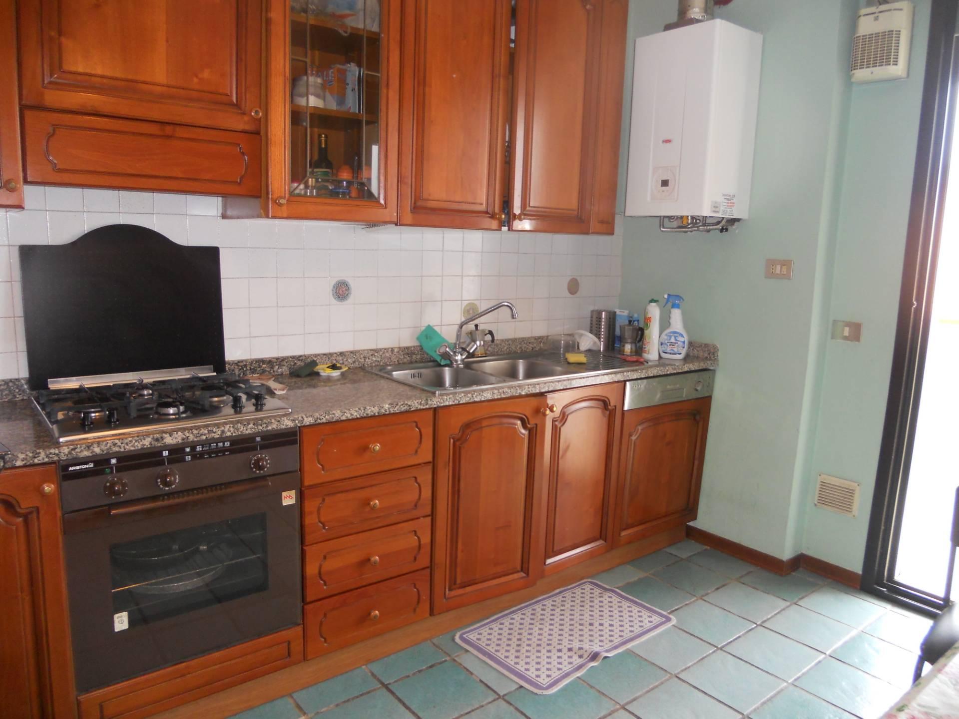 Porzione di casa in affitto, rif. AC6396