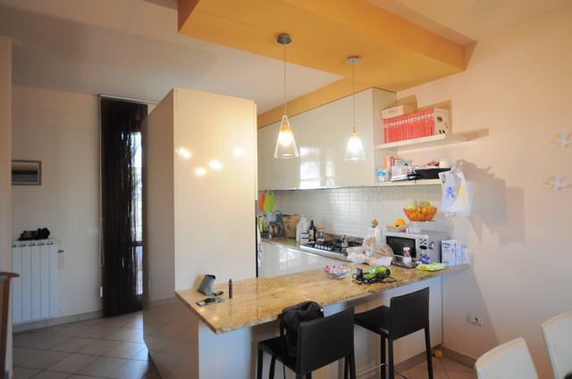 Villetta a schiera in vendita - Zambra, Cascina