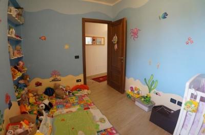 Villetta bifamiliare/Duplex a San Giuliano Terme (4/5)