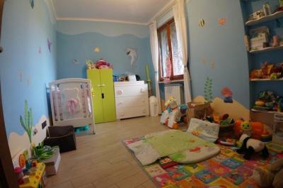 Villetta bifamiliare/Duplex a San Giuliano Terme (3/5)