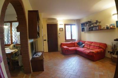Villetta bifamiliare/Duplex a San Giuliano Terme (1/5)