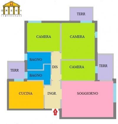Vai alla scheda: Appartamento Vendita Villorba