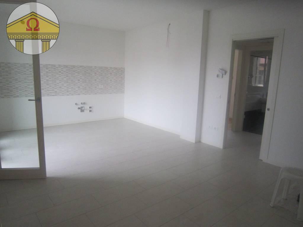 vendita appartamento povegliano camalò  127000 euro  3 locali  75 mq