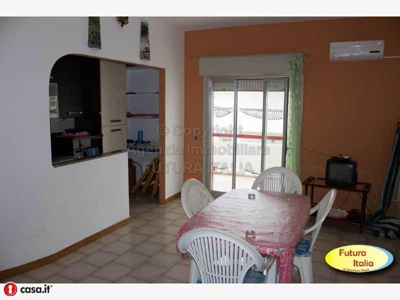 vendita appartamento furnari tonnarella  85000 euro  3 locali  65 mq