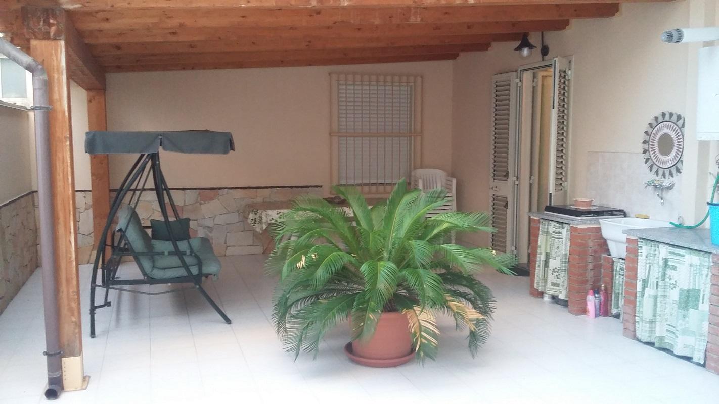 Appartamento in vendita a Barcellona Pozzo di Gotto, 5 locali, zona Località: SANTANTONIO, prezzo € 130.000 | PortaleAgenzieImmobiliari.it