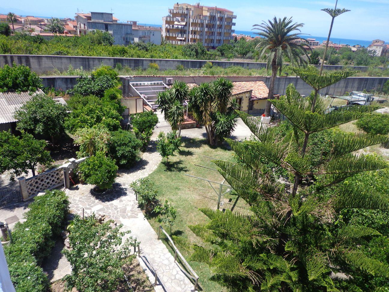 Appartamento in affitto a Torrenova, 3 locali, prezzo € 250 | CambioCasa.it