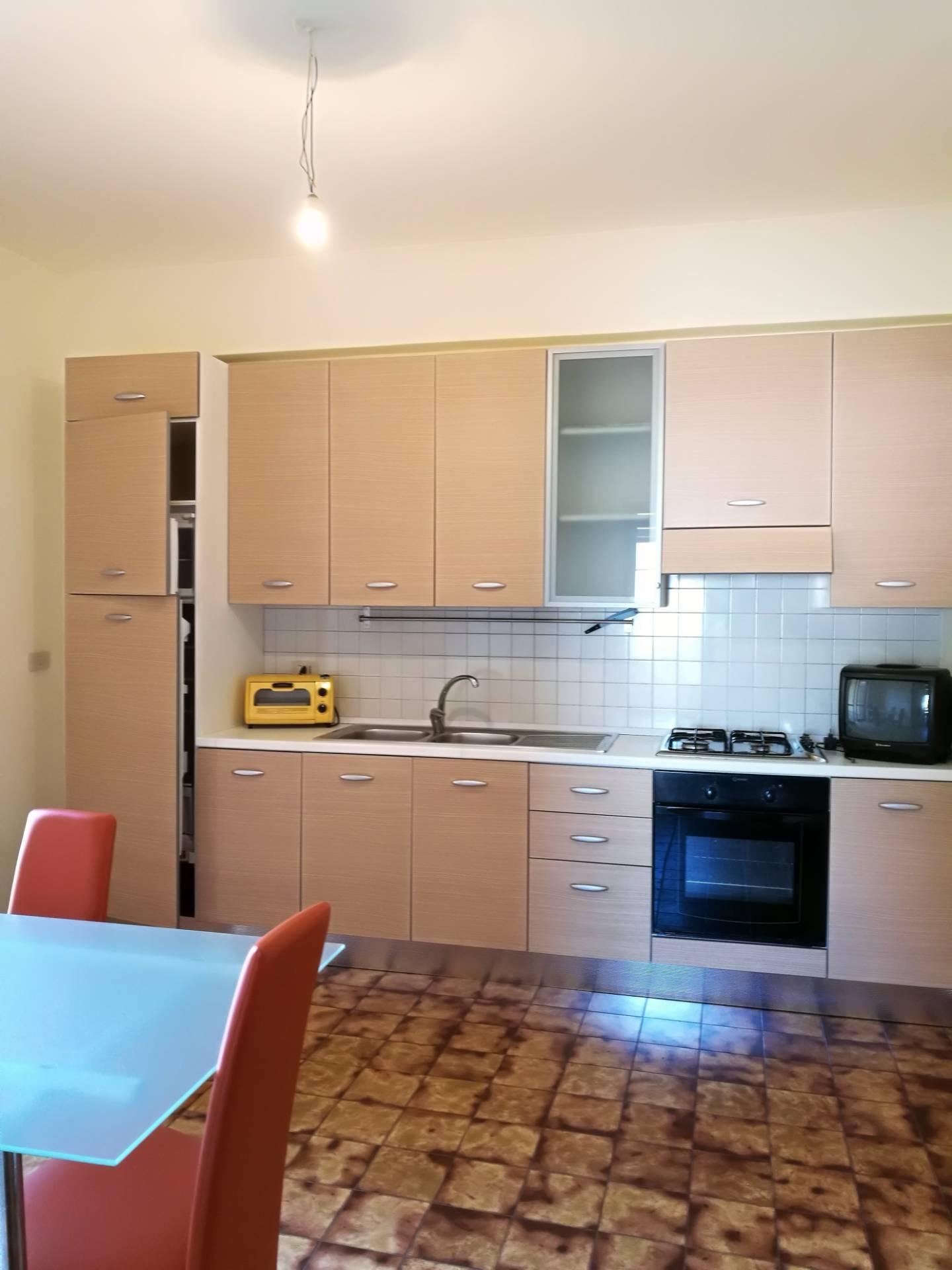 vendita appartamento milazzo   135000 euro  3 locali  100 mq