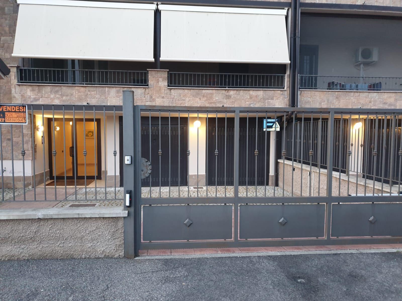 Box / Garage in vendita a Lacchiarella, 9999 locali, prezzo € 15.000 | PortaleAgenzieImmobiliari.it