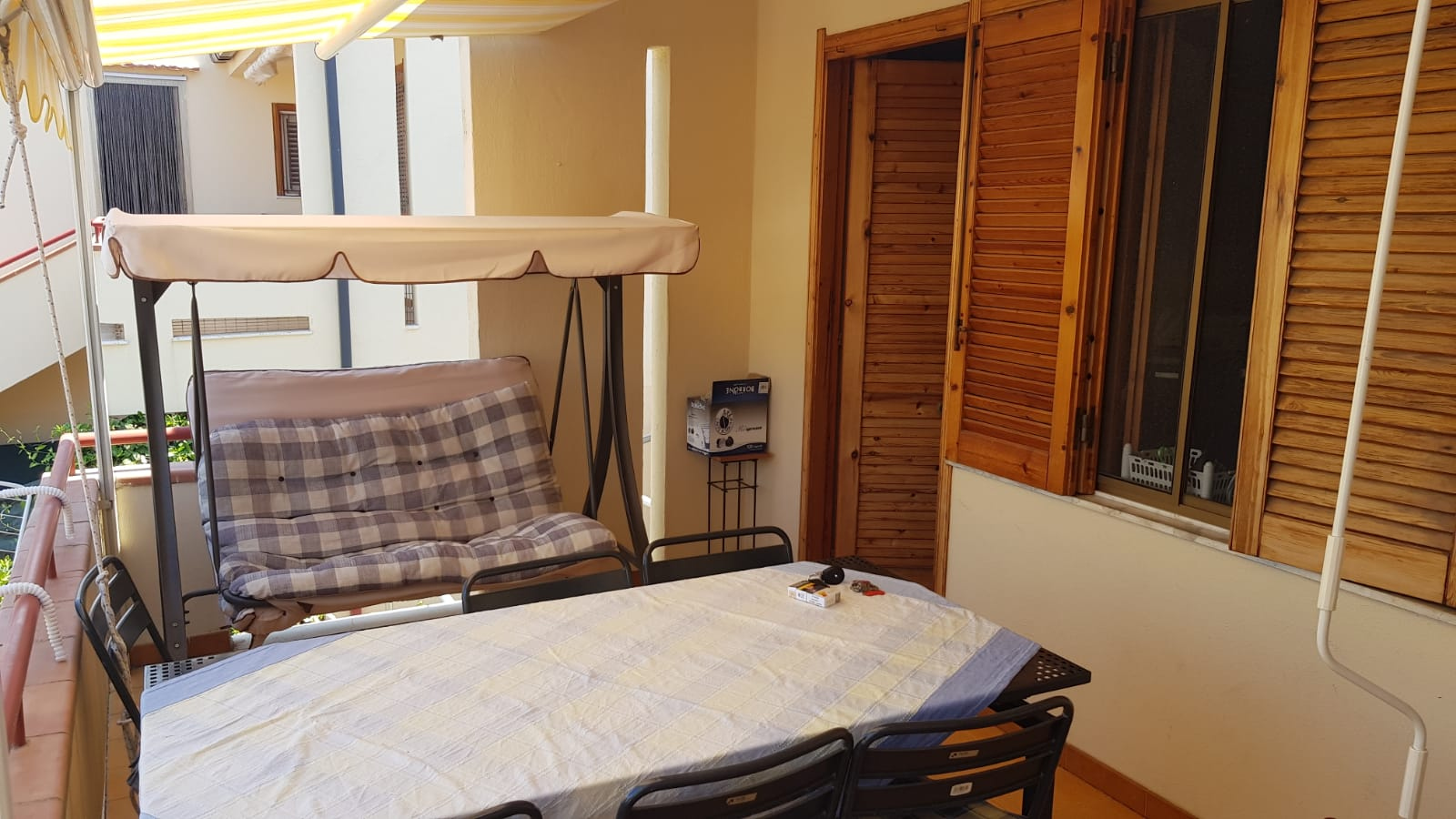Appartamento in vendita a Rometta, 3 locali, Trattative riservate | PortaleAgenzieImmobiliari.it
