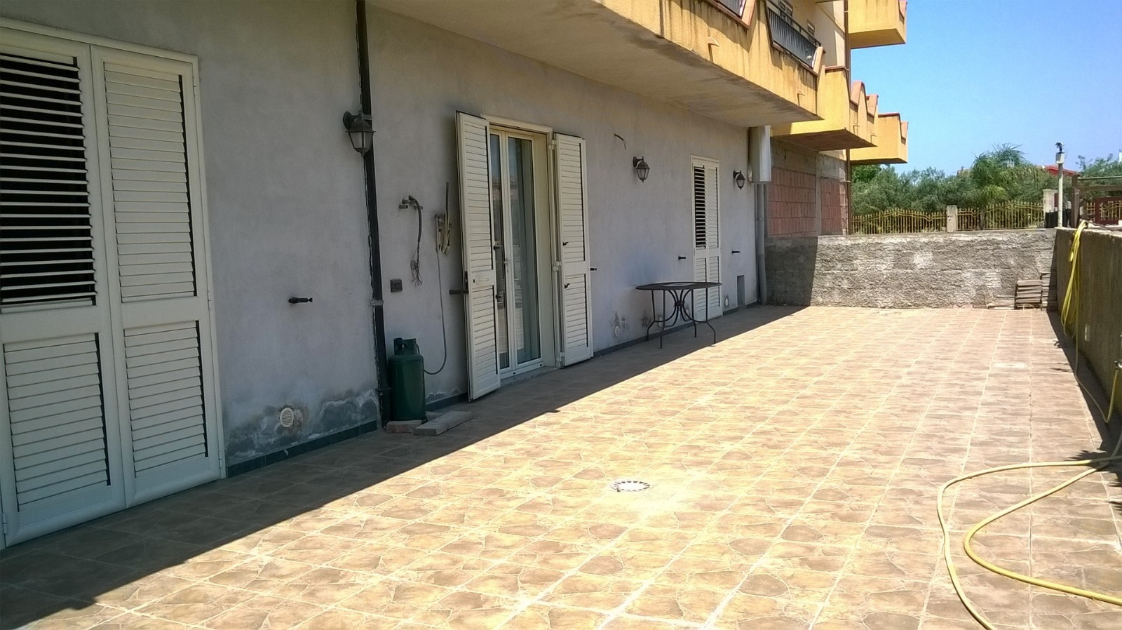 Appartamento in vendita a Barcellona Pozzo di Gotto, 4 locali, zona Località: Acquacalda, prezzo € 135.000 | PortaleAgenzieImmobiliari.it