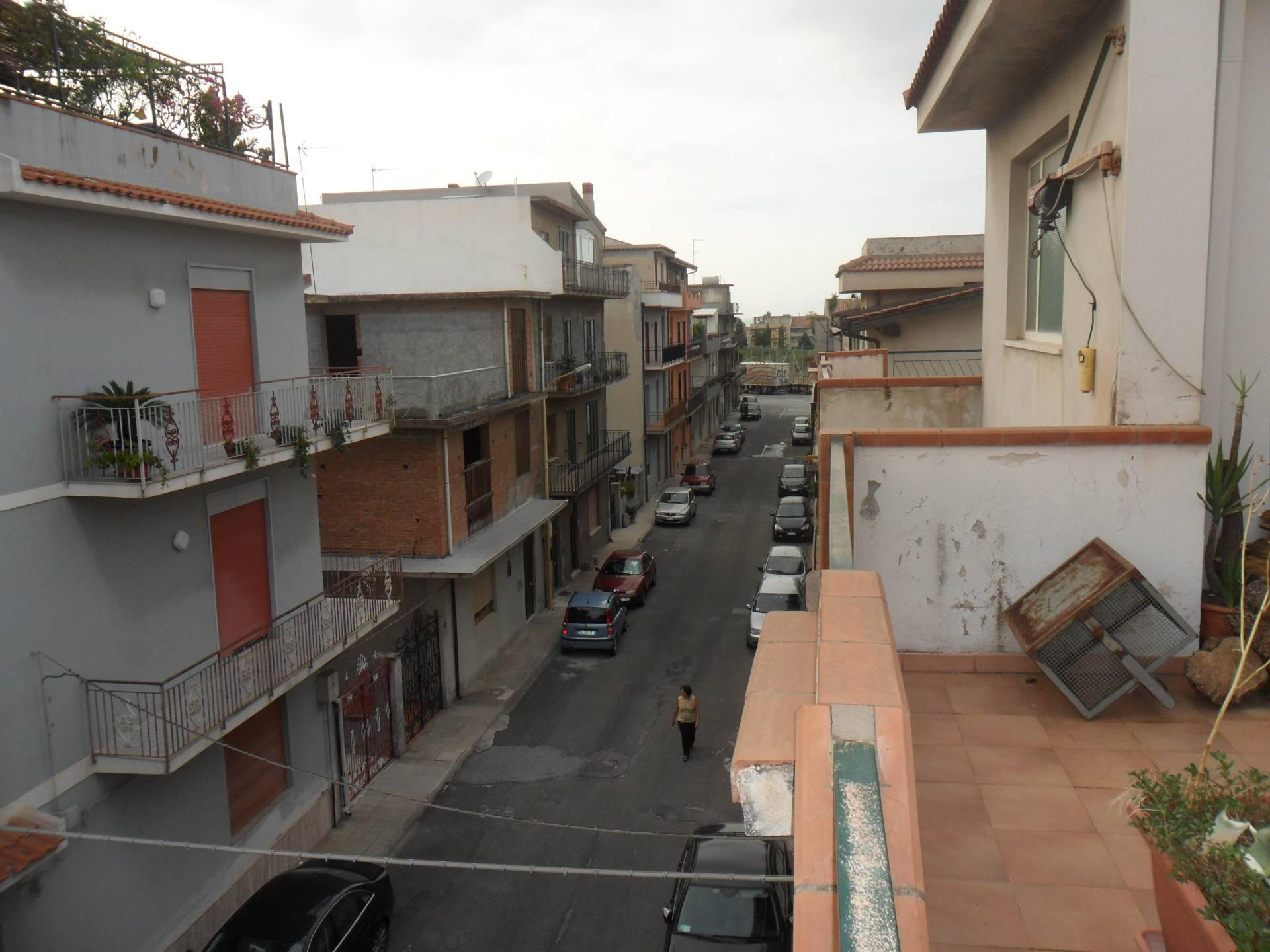 Appartamento in vendita a Terme Vigliatore, 7 locali, zona Località: mollerino, prezzo € 150.000 | PortaleAgenzieImmobiliari.it