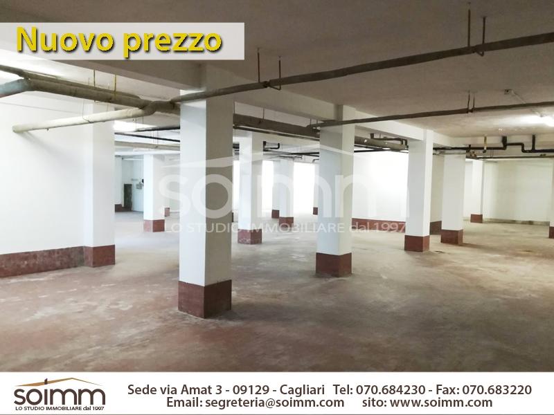 Locale commerciale in Vendita a Cagliari - Cod. AO146