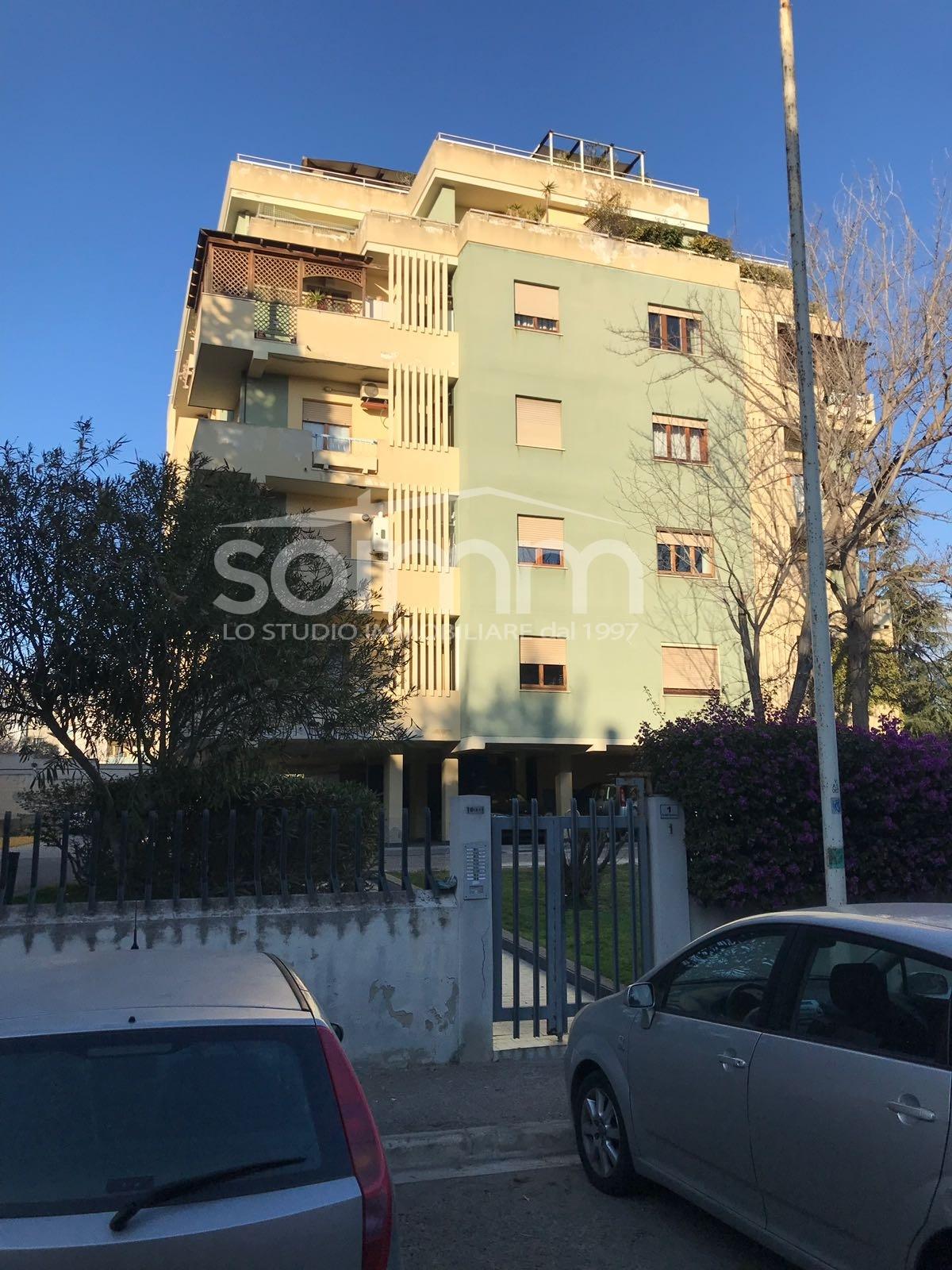 Appartamento in Vendita a Cagliari - Cod. ao120