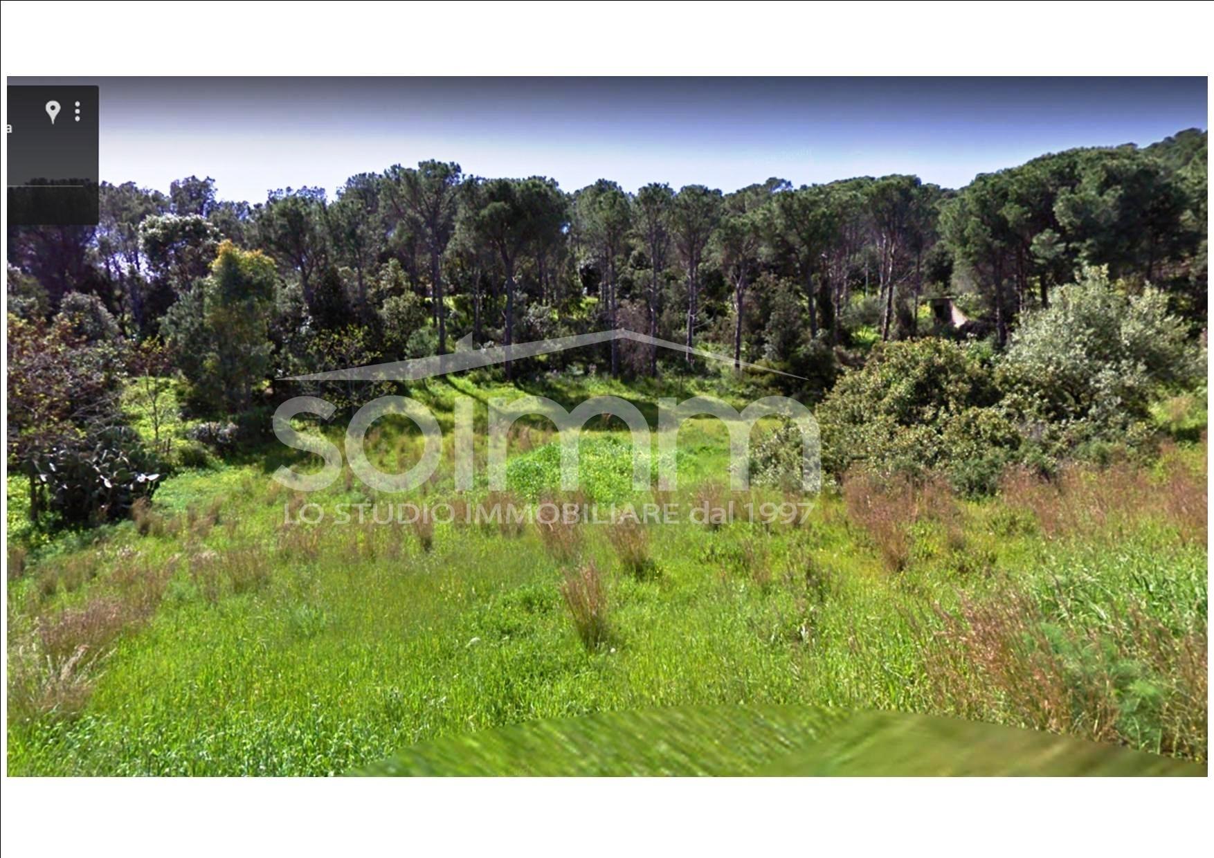 Terreno Edificabile in Vendita a Capoterra - Cod. RP122