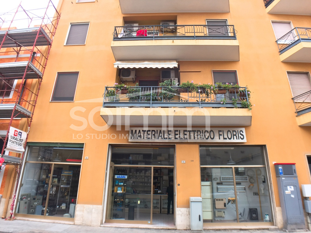 Locale commerciale in Vendita a Quartu Sant'Elena - Cod. MP13