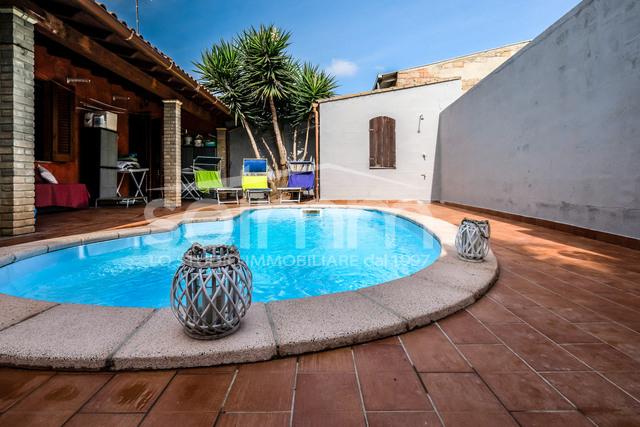 Villa in Vendita a Sinnai - Cod. GA111