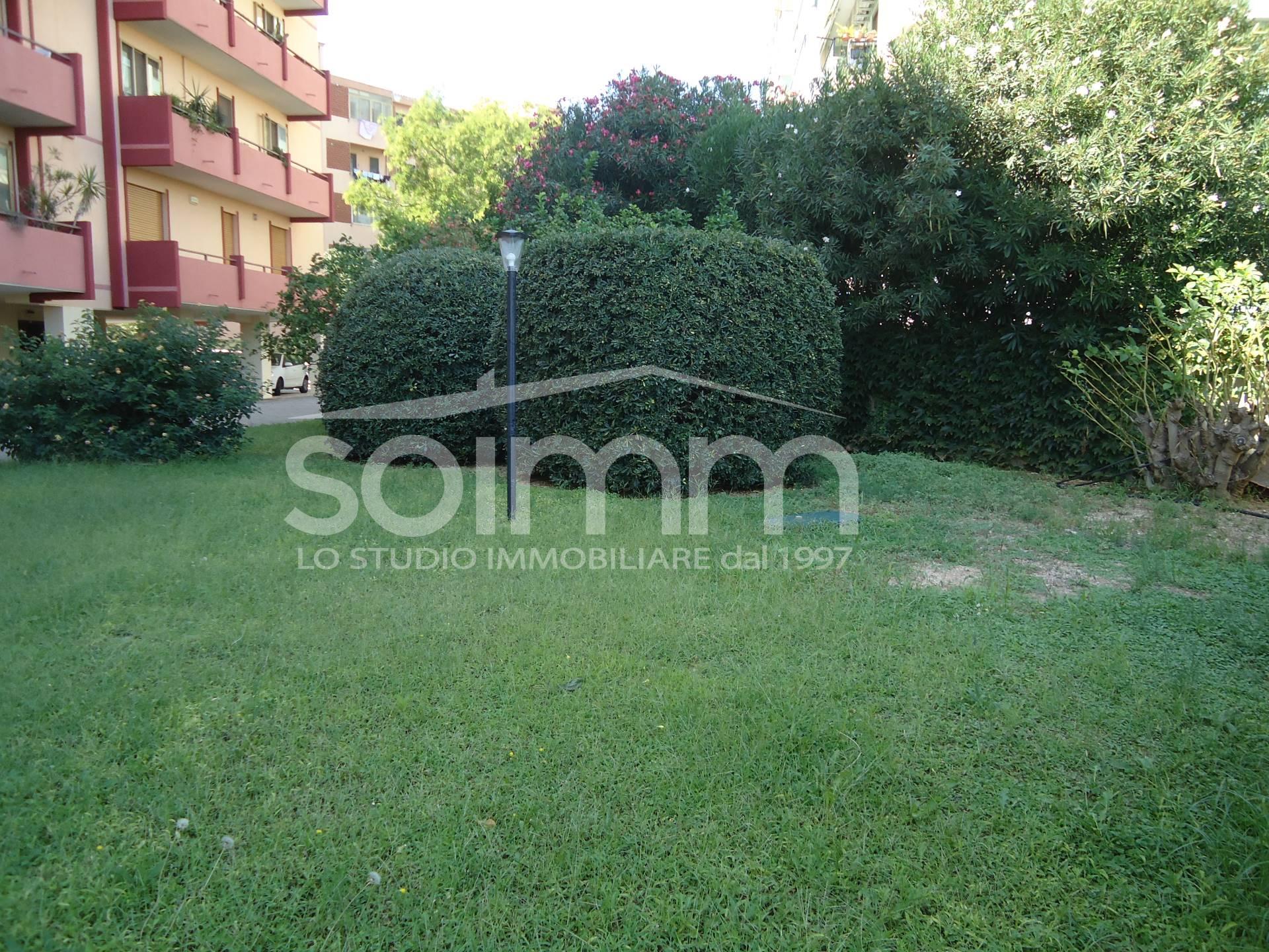Appartamento in Vendita a Cagliari - Cod. ap113