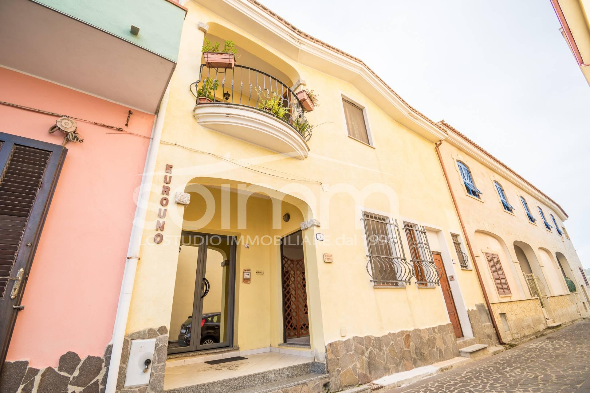Appartamento in Vendita a Ussana - Cod. ES16