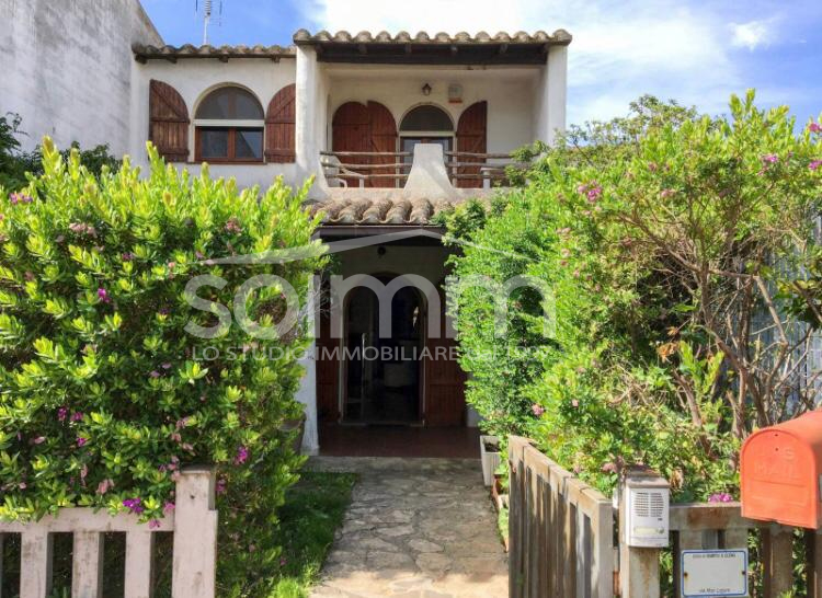 Villa a Schiera in Vendita a Quartu Sant'Elena - Cod. AO164