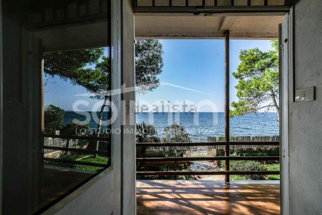 Villa in Vendita a Quartu Sant'Elena - Cod. ga109