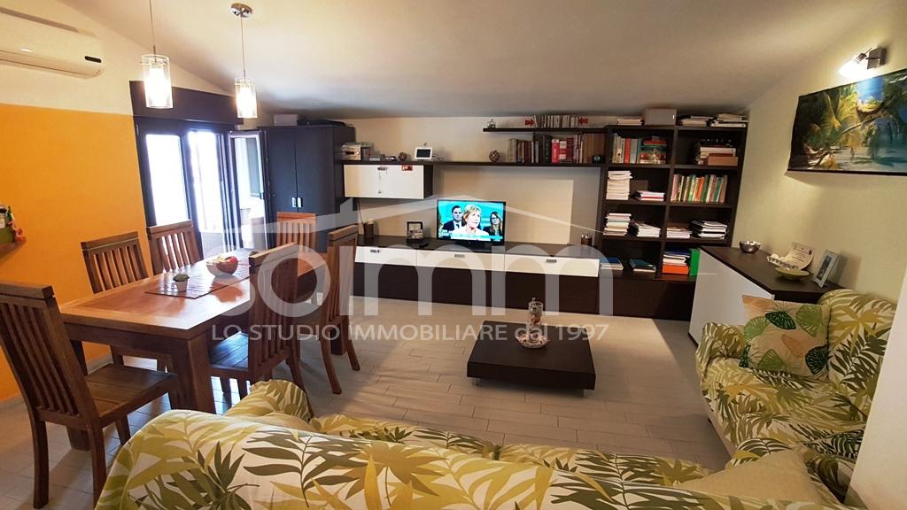 Appartamento in Vendita a Assemini - Cod. RP134
