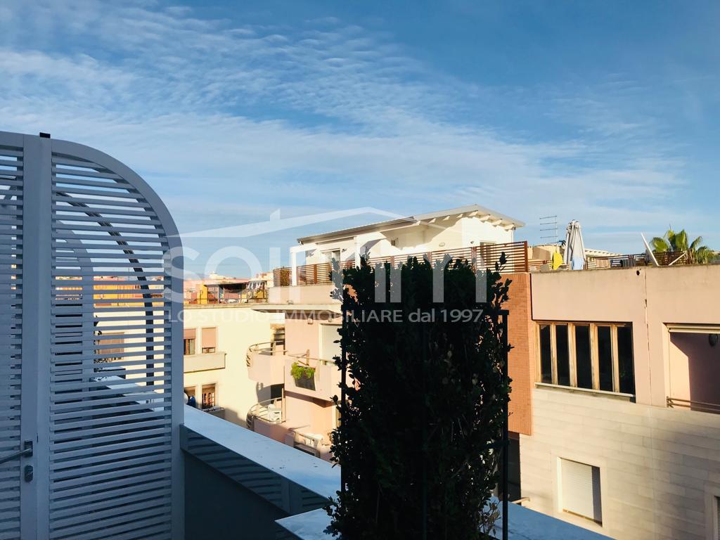 Appartamento in Vendita a Cagliari - Cod. AO154
