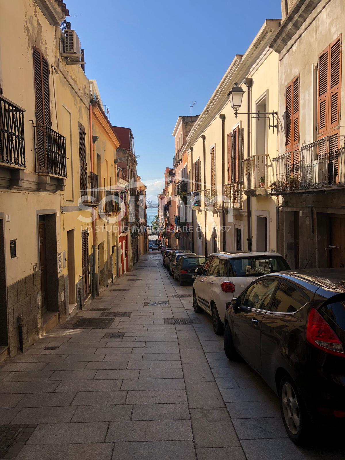 Appartamento in Vendita a Cagliari - Cod. ao171