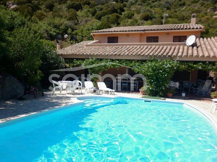 Villa in Vendita a Villasimius - Cod. ao180