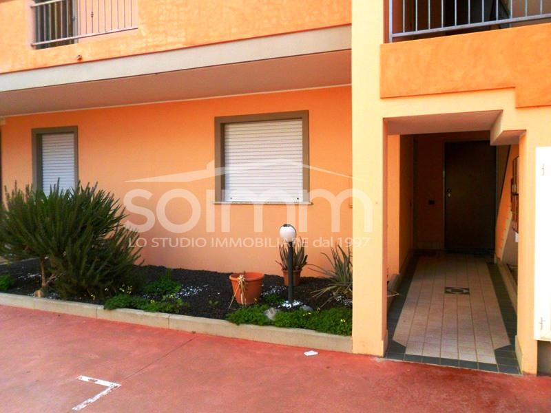 Appartamento in Vendita a Sinnai - Cod. pm115