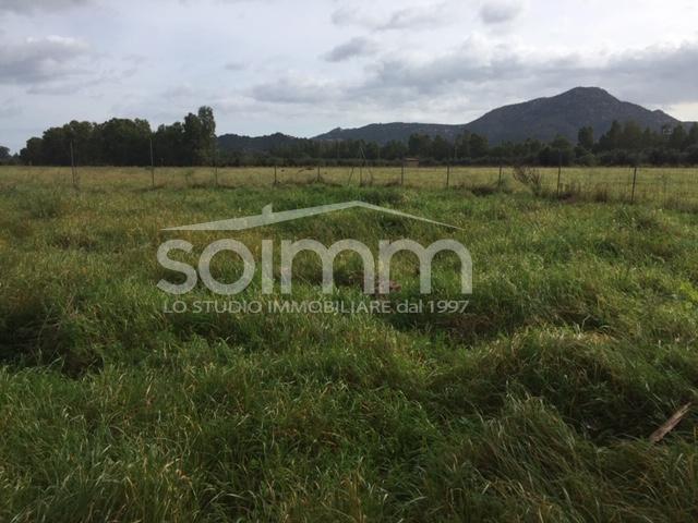 Terreno Edificabile in Vendita a San Vito - Cod. ES26