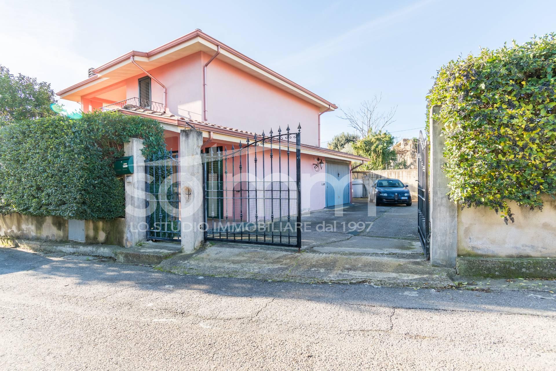 Villa in Vendita a Suelli - Cod. ES27