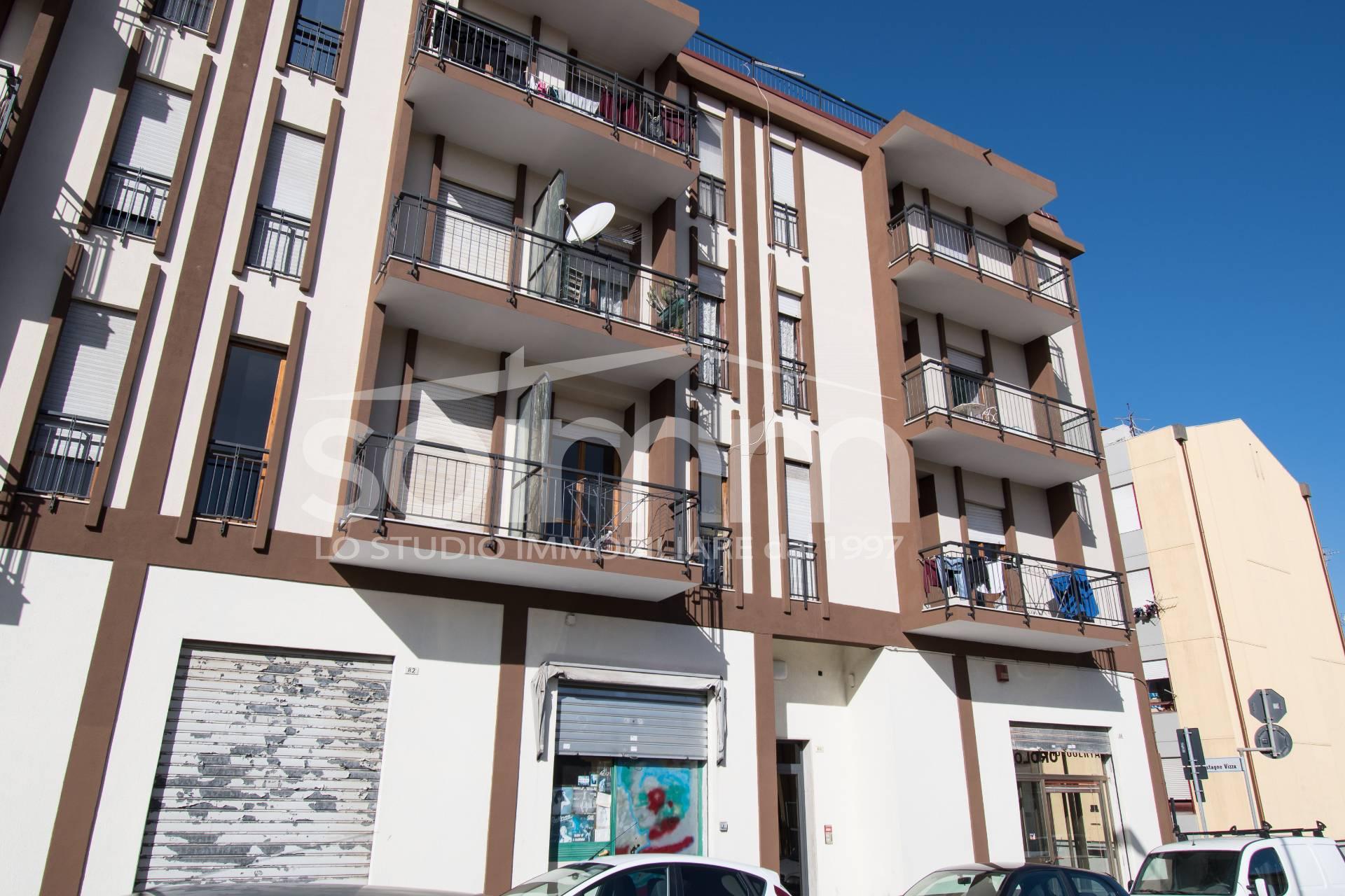 Appartamento in Vendita a Cagliari - Cod. ES29