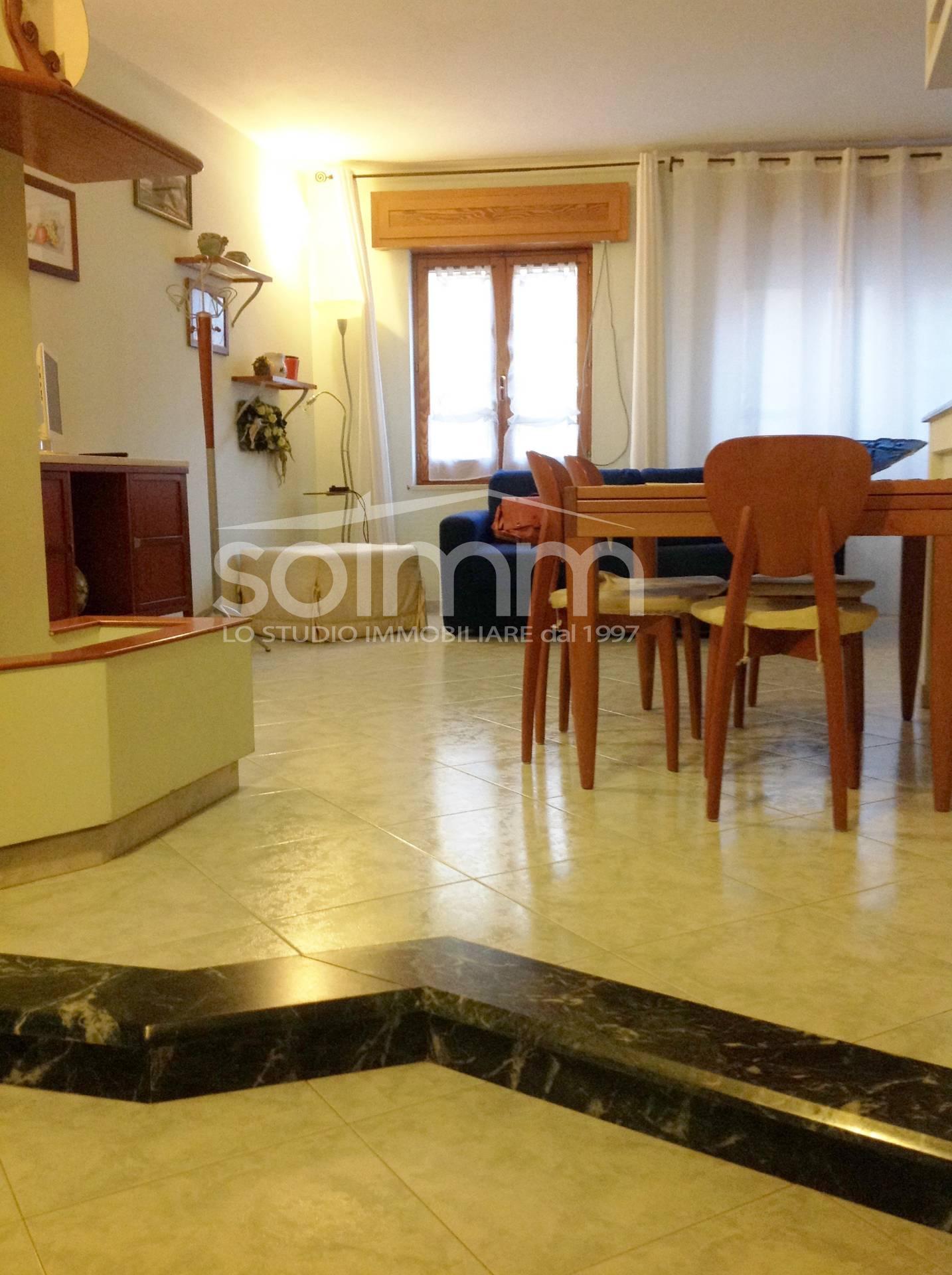 Appartamento in Vendita a Selargius - Cod. mi24