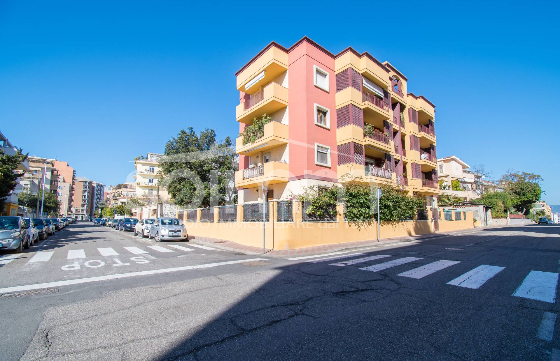 Appartamento in Vendita a Cagliari - Cod. gb47