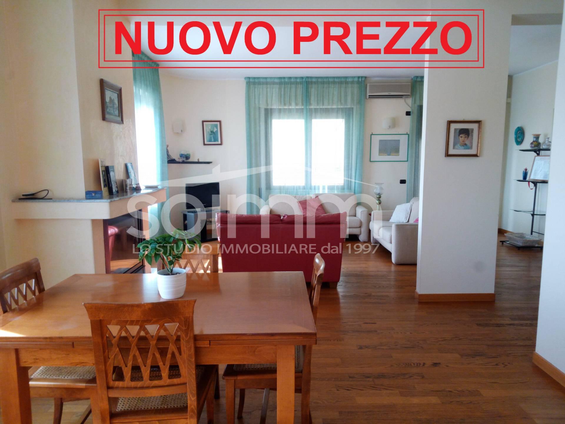 Appartamento in Vendita a Quartu Sant'Elena - Cod. AS68