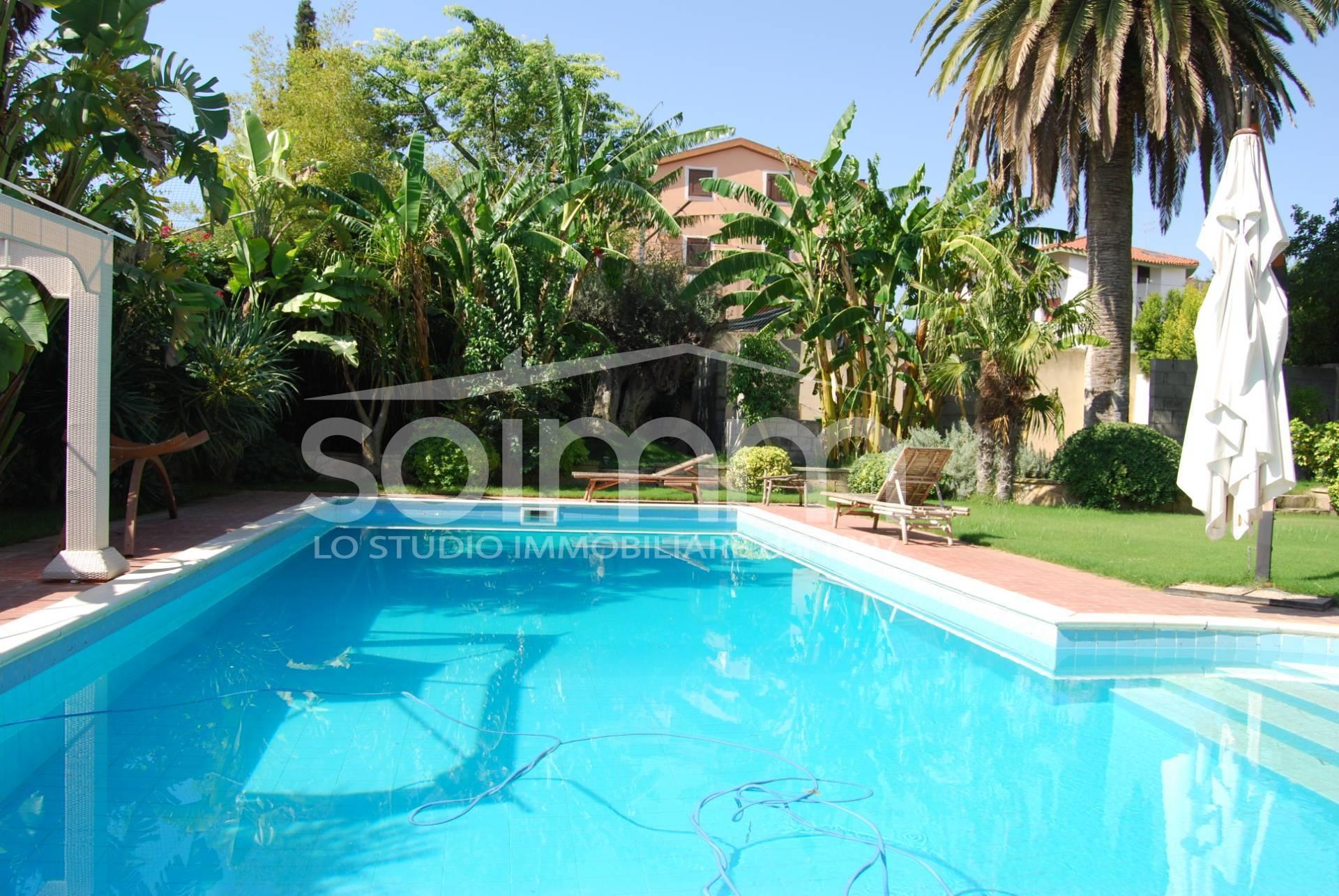 Villa in Vendita a Cagliari - Cod. ap119