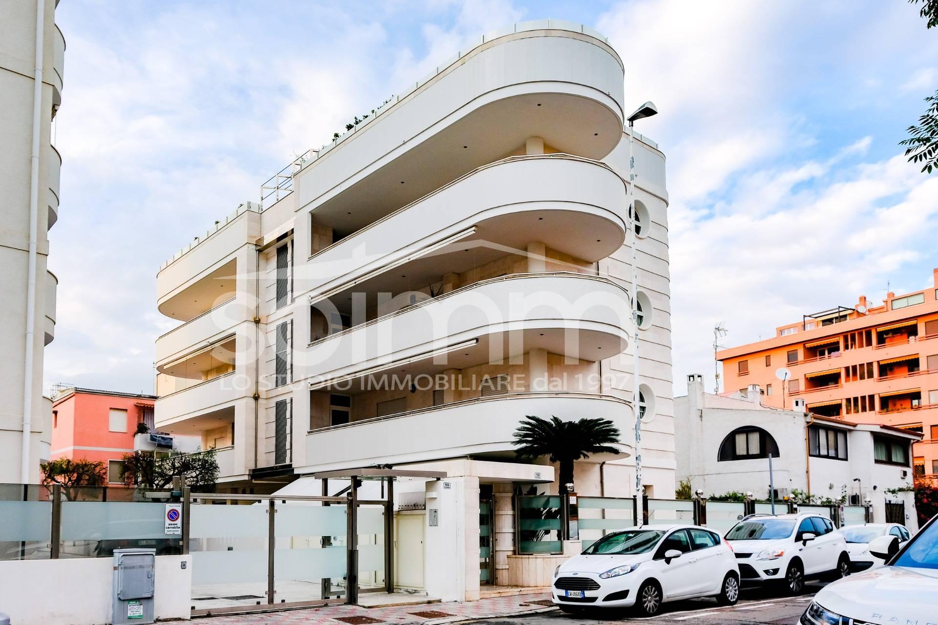 Appartamento in Vendita a Cagliari - Cod. Ro182