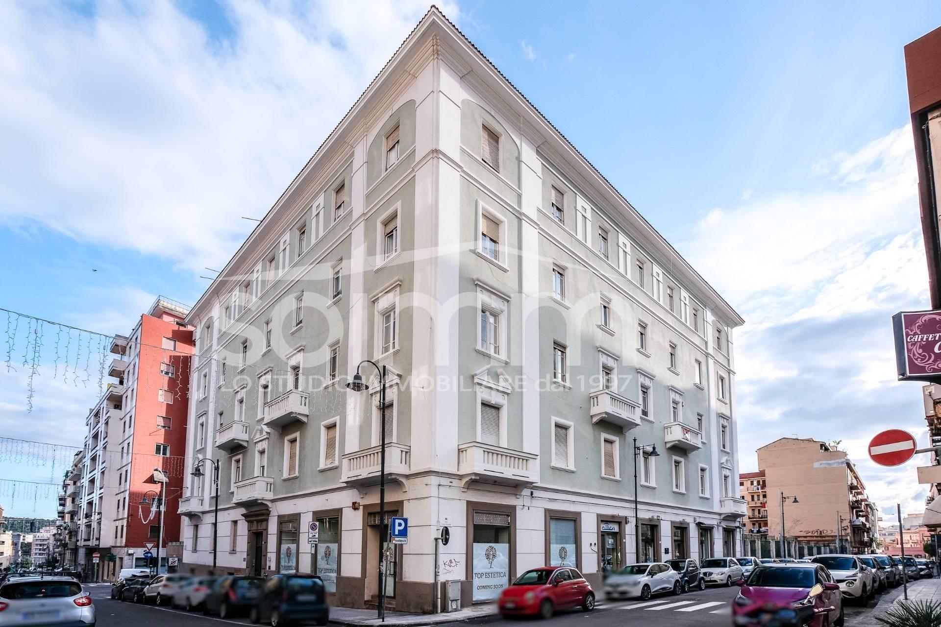 Appartamento in Vendita a Cagliari - Cod. Ro181