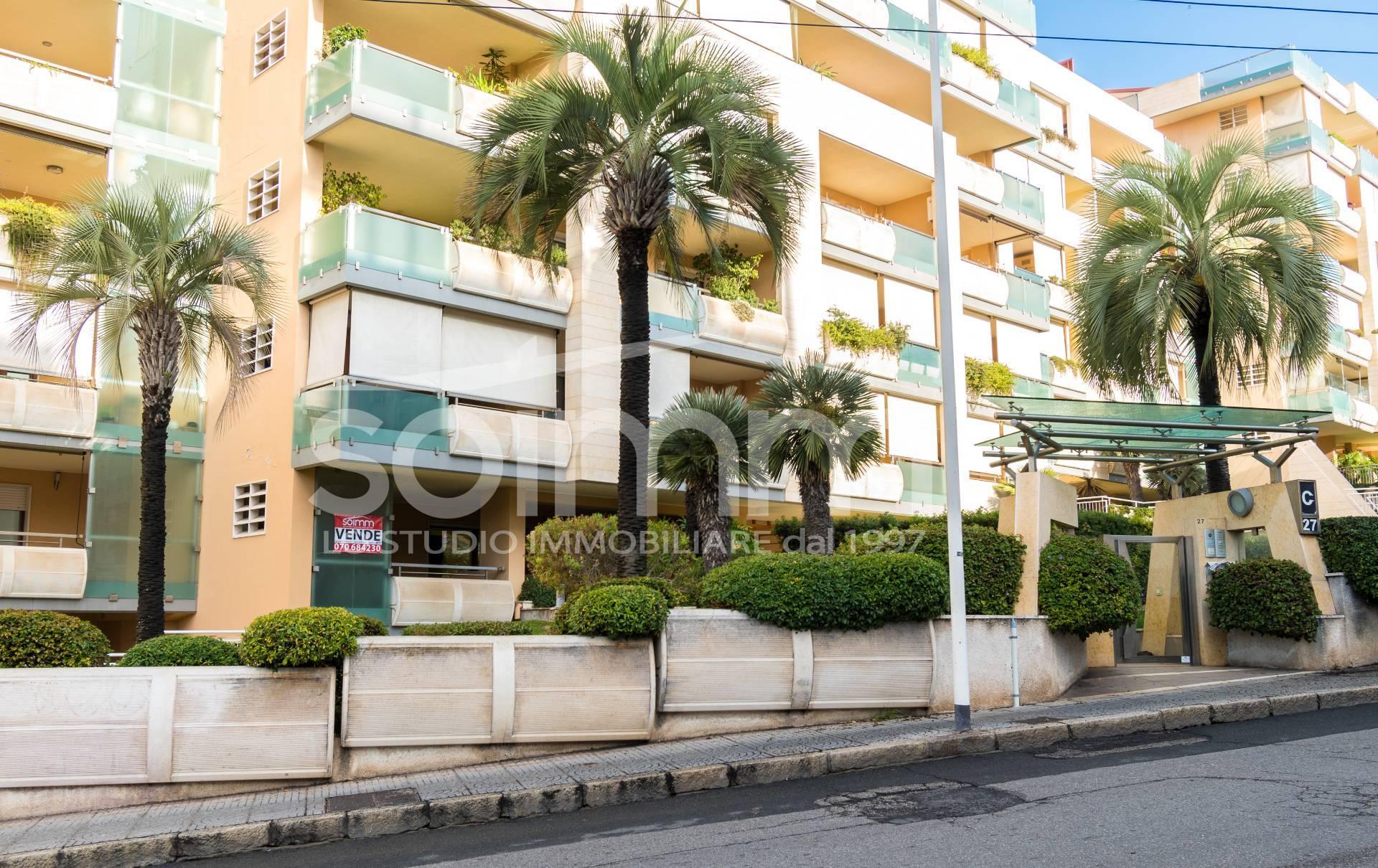 Appartamento in Vendita a Cagliari - Cod. ES44