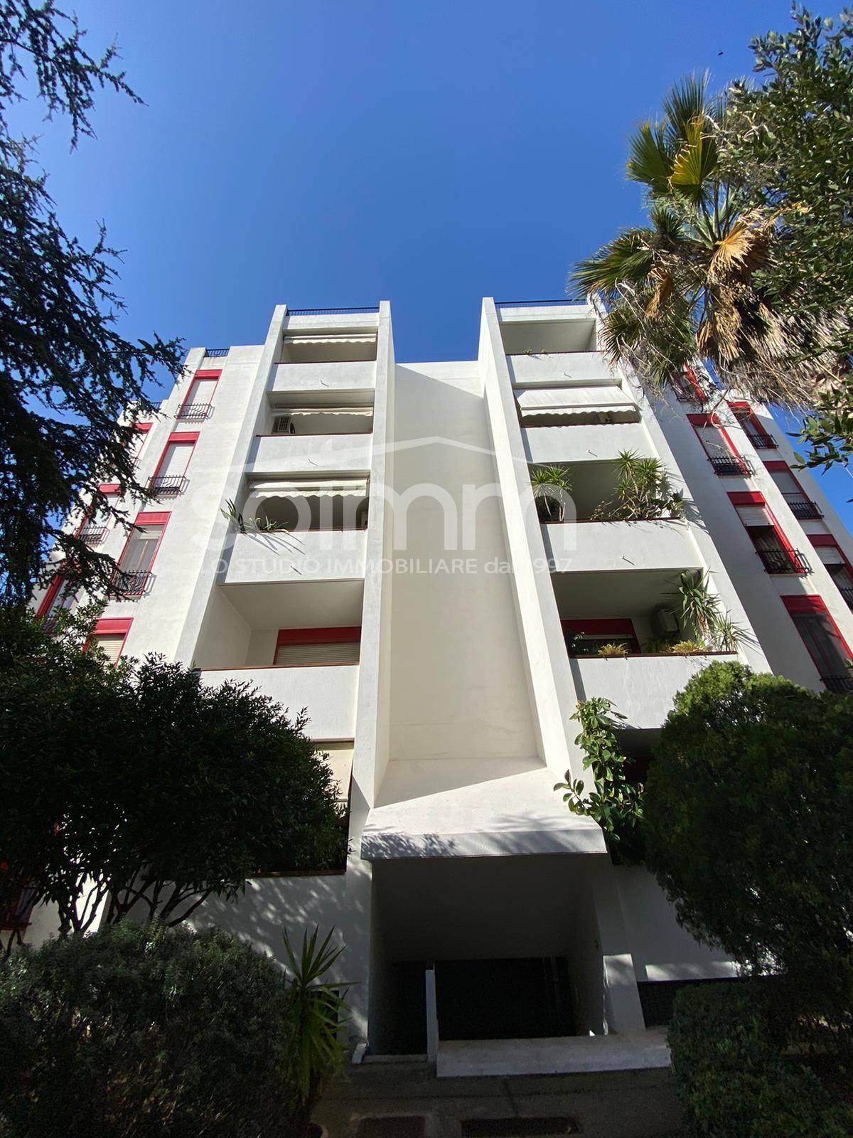 Appartamento in Vendita a Cagliari - Cod. AO235