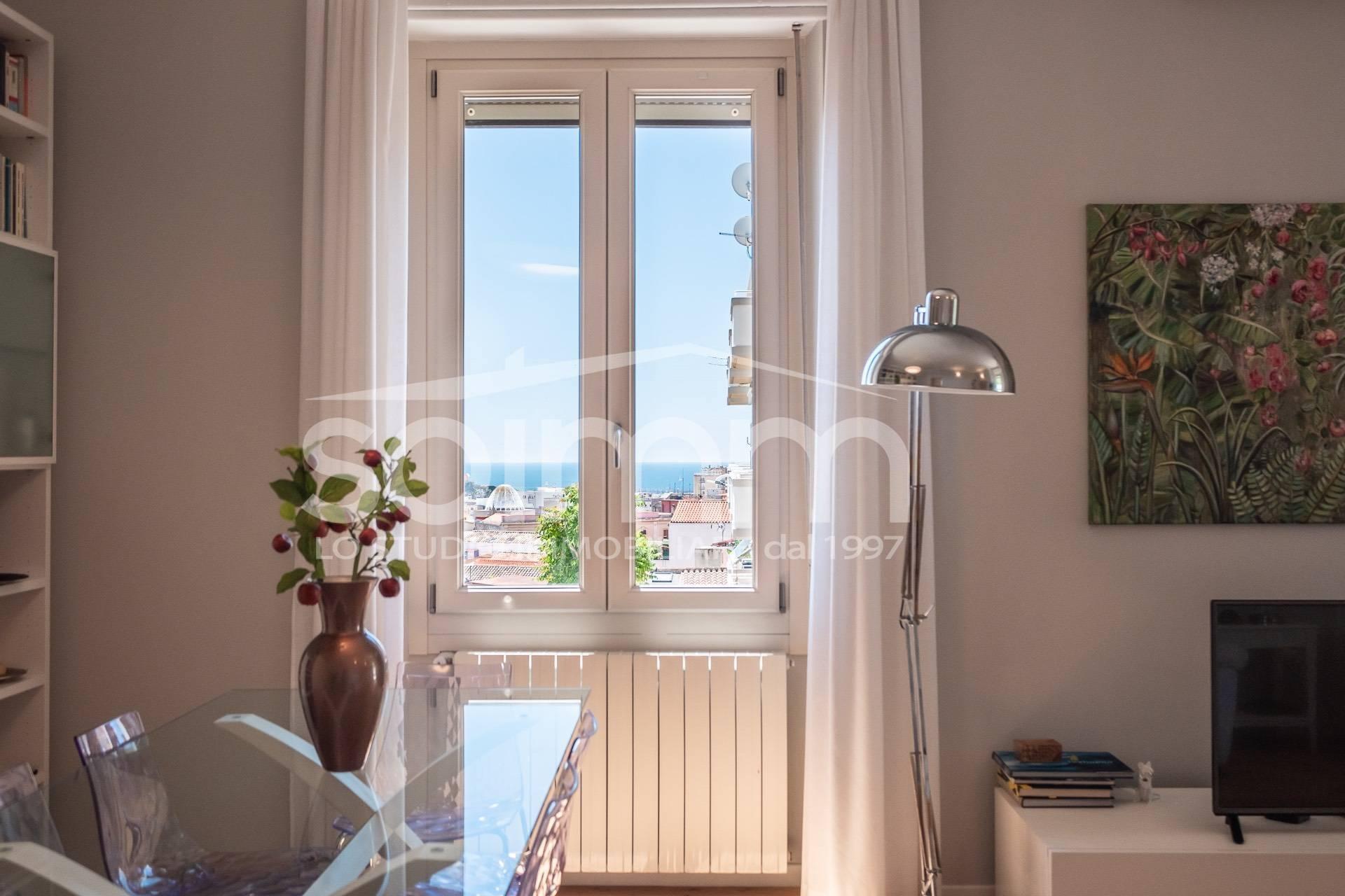 Appartamento in Vendita a Cagliari - Cod. Ro185
