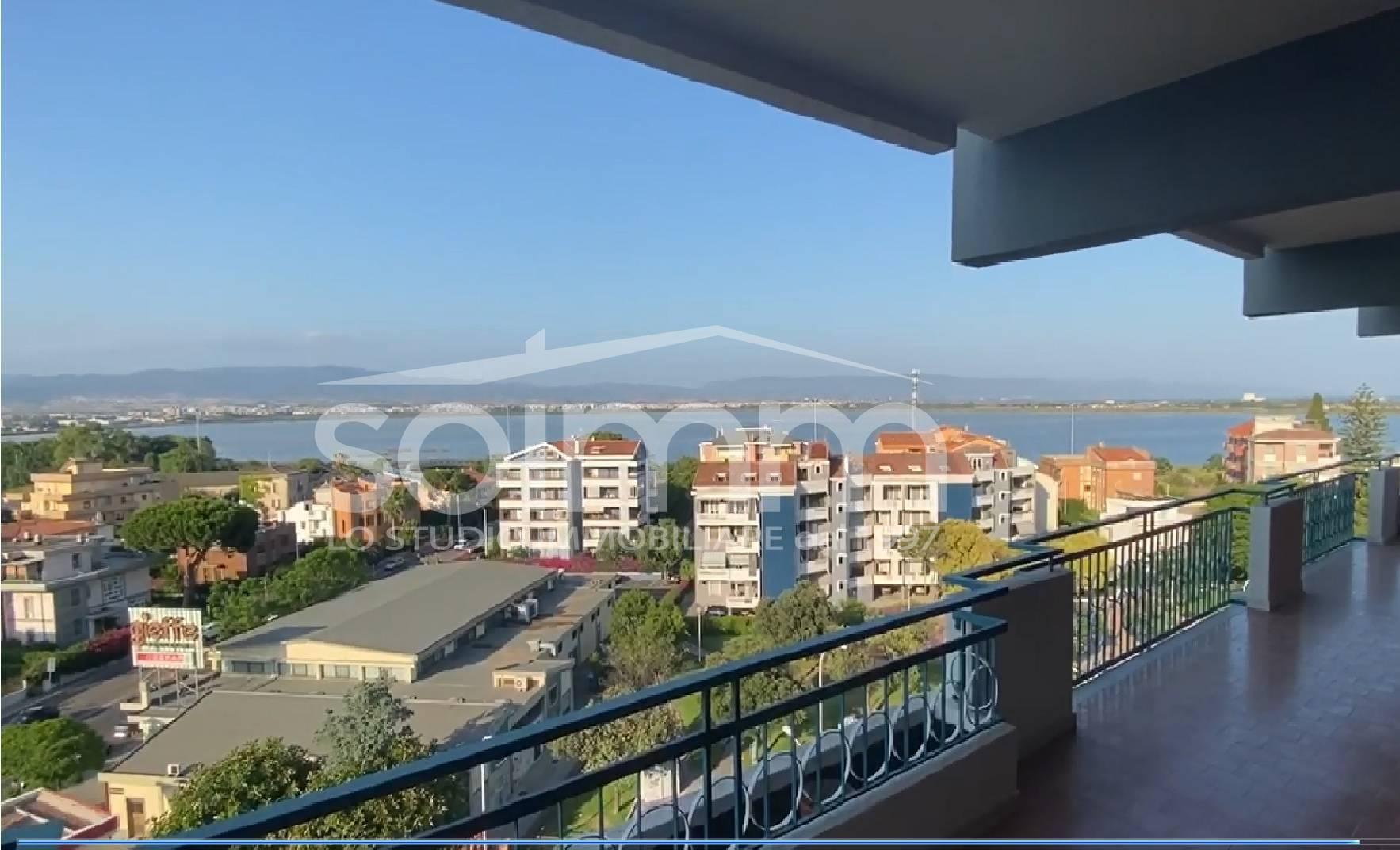 Appartamento in Vendita a Cagliari - Cod. MI40