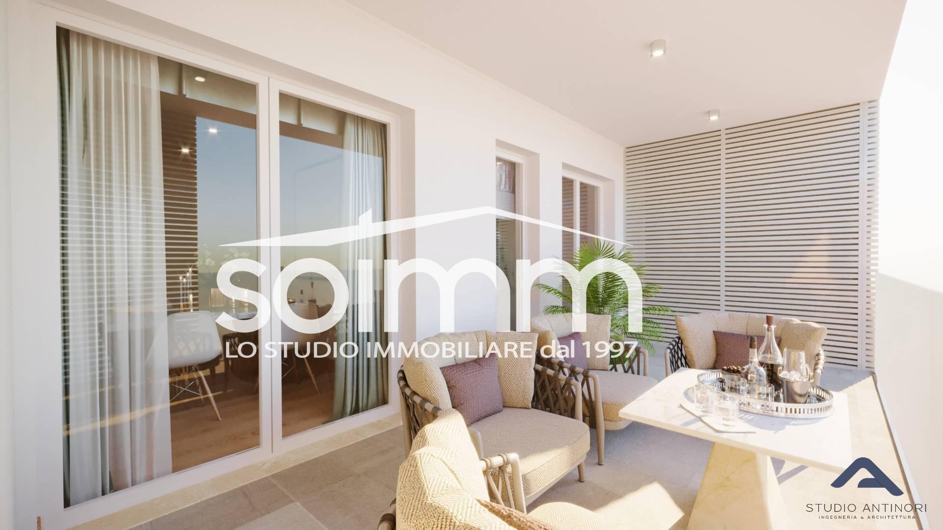 Appartamento in Vendita a Cagliari - Cod. AO259