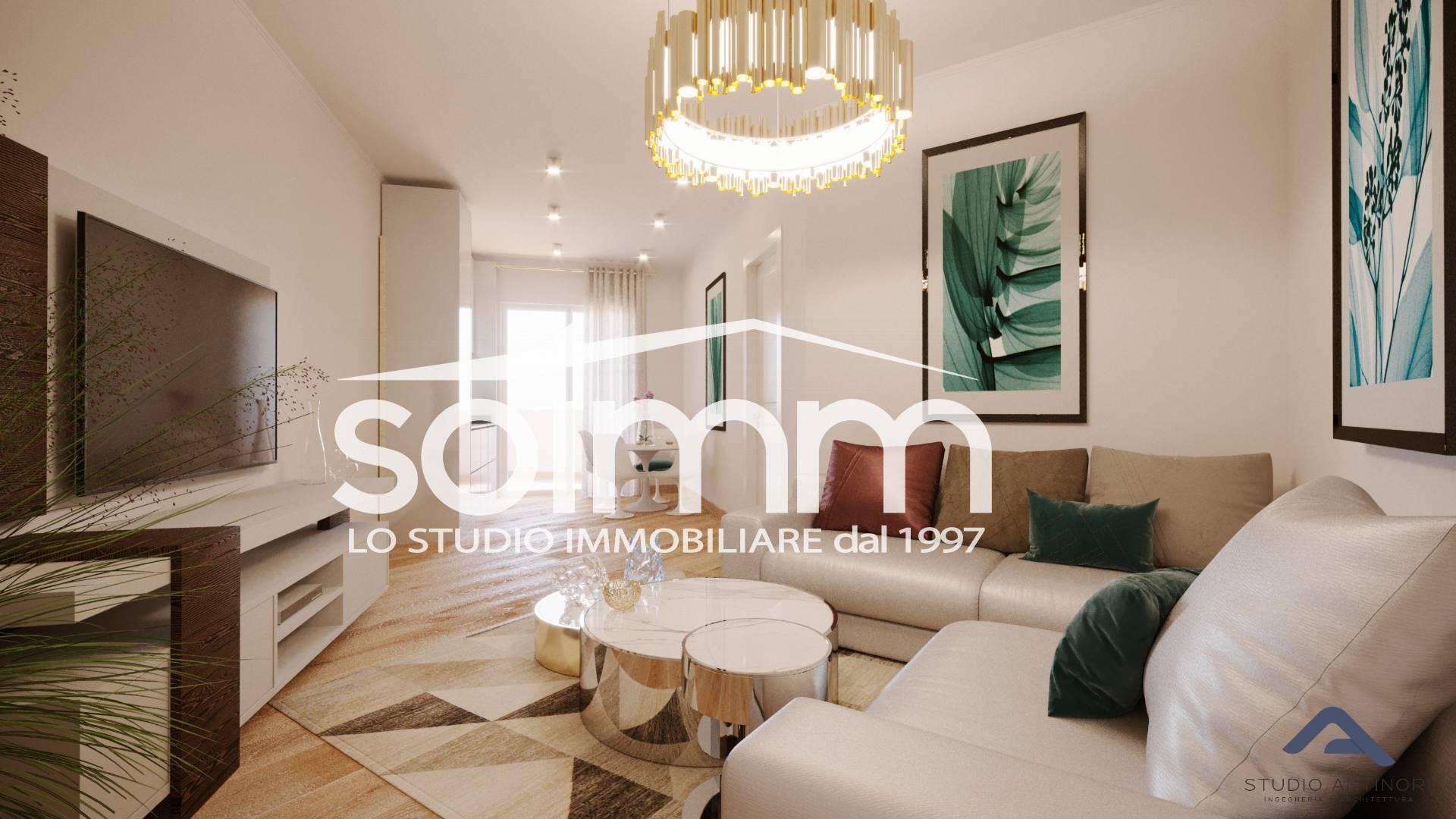 Appartamento in Vendita a Cagliari - Cod. AO257
