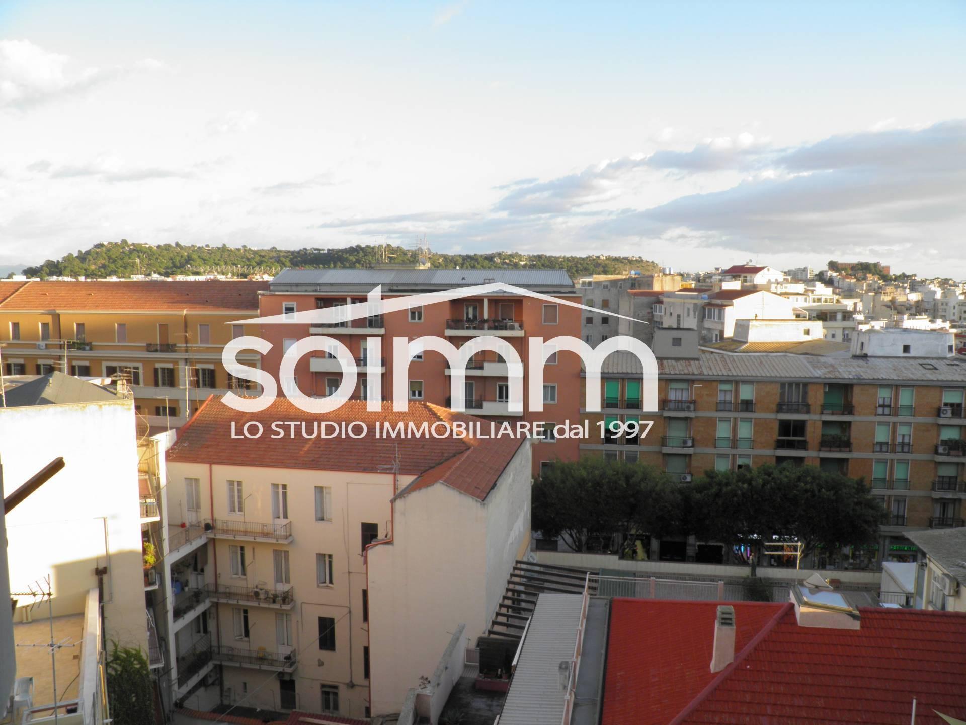 Appartamento in Vendita a Cagliari - Cod. AS75