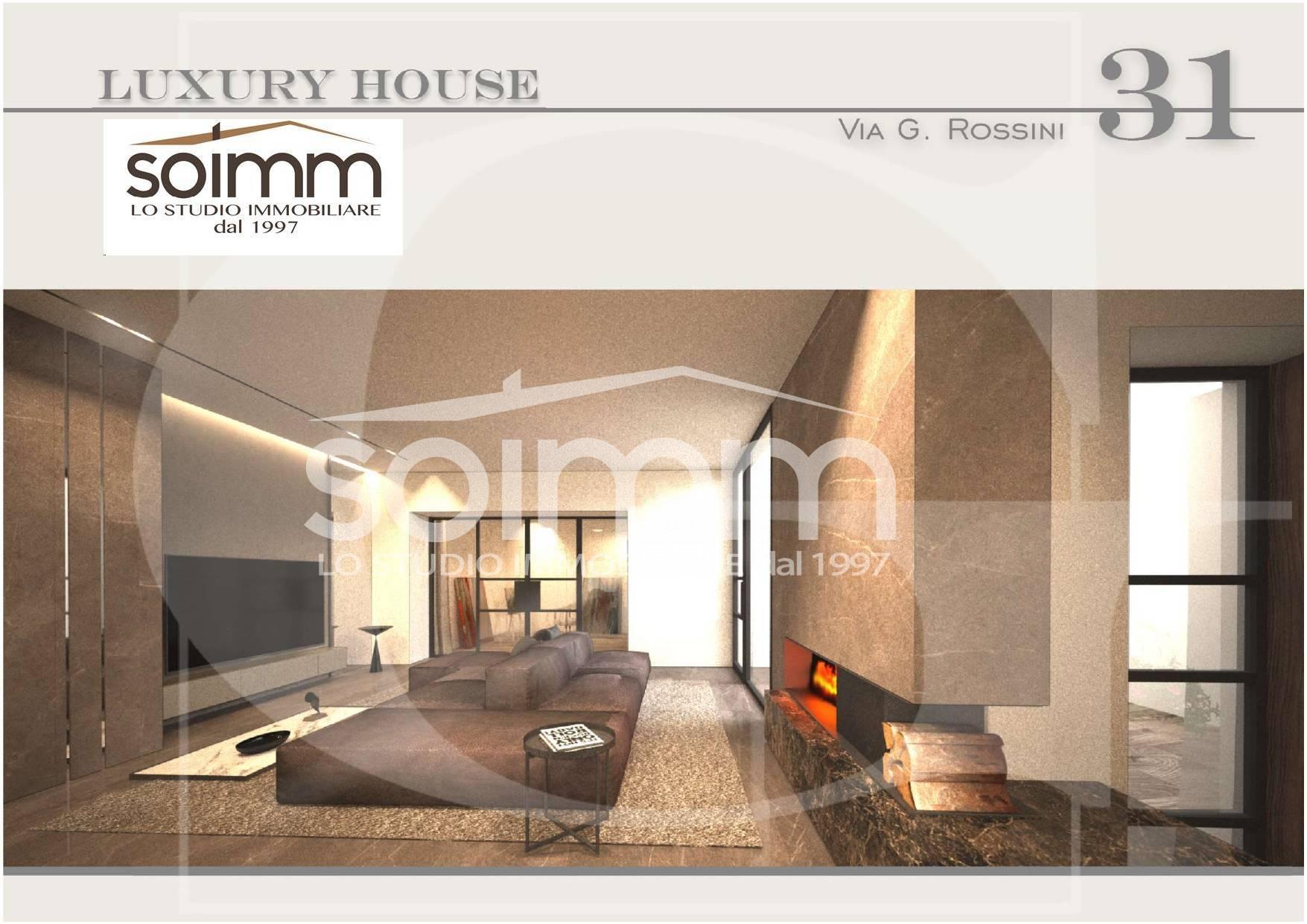 Appartamento in Vendita a Cagliari - Cod. OM1