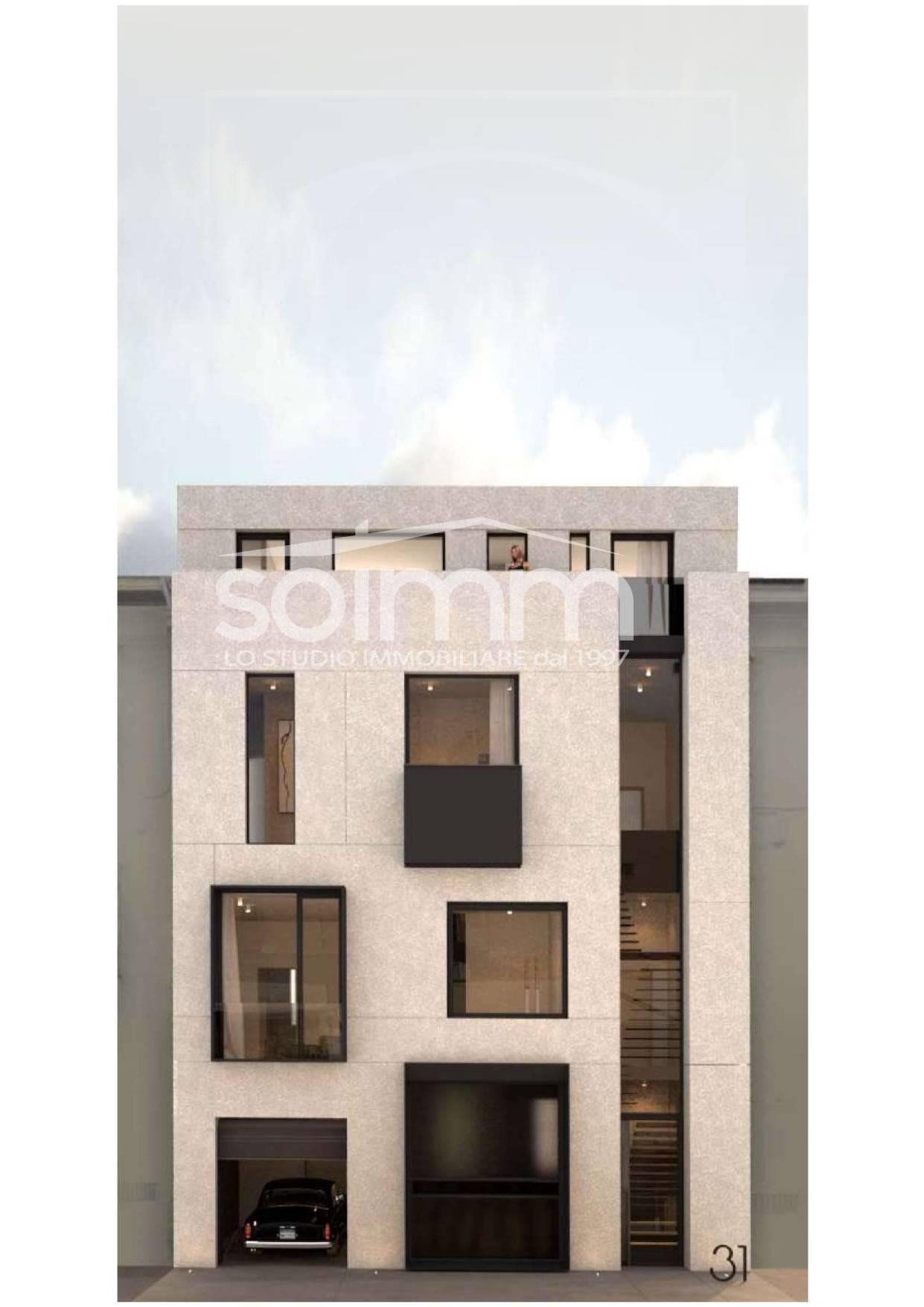 Appartamento in Vendita a Cagliari - Cod. OM5